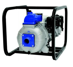 Gorman-Rupp 12E1‐GX160 10 Series® Trash Pump