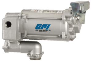 GPI® M-3130-PO 115/230 VAC Super Duty Pump Only