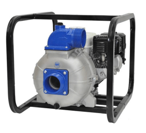 Gorman-Rupp 13G1-GX160 10 Series® Trash Pump