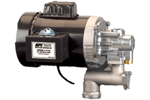 GPI® L5132 115VAC 1 HP OIL PUMP