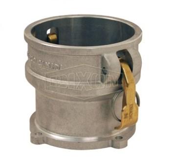 Coaxial Elbow Coupler Fuel Inlet