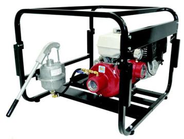62 1/2A1-13 S/G Standard Centrifugal Pump