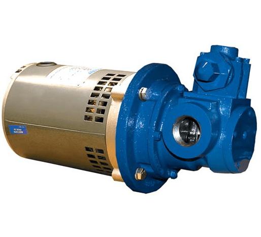 GMC1DE3-X1.5 3P Positive Displacement Pump