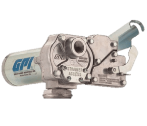 GPI® M-150S-E-PO Fuel Pump Only