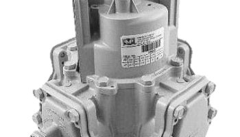 GILBARCO® LEGACY COMMERCIAL METER