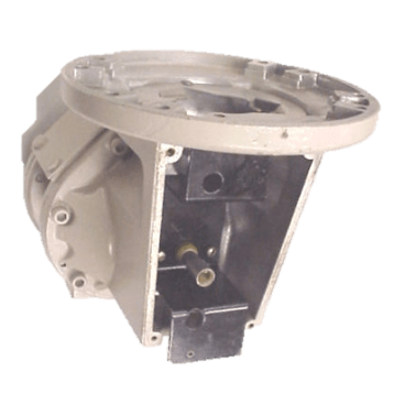 LC® M-5® METER - NO ADJUSTER, DIRECT DRIVE TO PULSER, PRE 1990