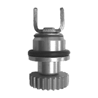 LC® PACKING GLAND (FORK DRIVE, 24-TOOTH GEAR)