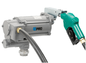GPI® PRO35-115MD 115VAC Pump Only with Manual Nozzle