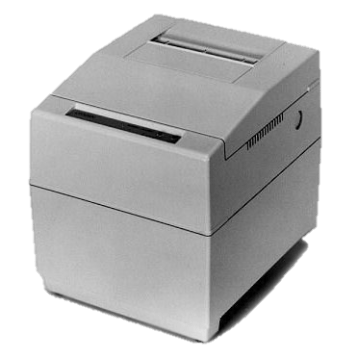 CITIZEN® 3550 PRINTER WITH 4-PIN CABLE TO EMULATE A WAYNE® 2400