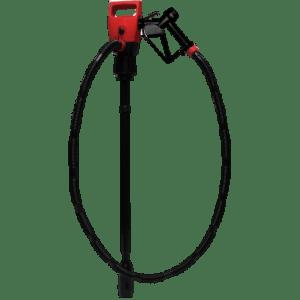 Cordless DEF Pumps