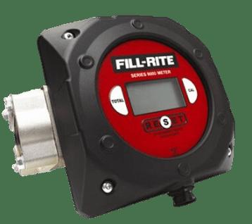 """Fill-Rite 900CD 1"""" Digital Display Meter"""