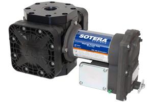 Fill Rite FR405BEXPX054 12VDC Diaphragm Pump