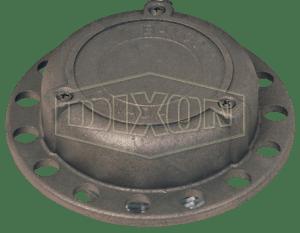 Automatic Pressure Vacuum Relief Cap