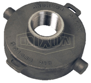 Dixon Tank Transport Reducing Cap