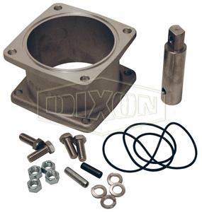 Dixon 6400EXT Drop Elbow Extension Kit