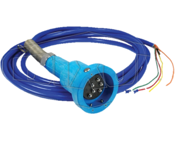 Dixon FT620S API Compatible Rack Cord Optic Assembly