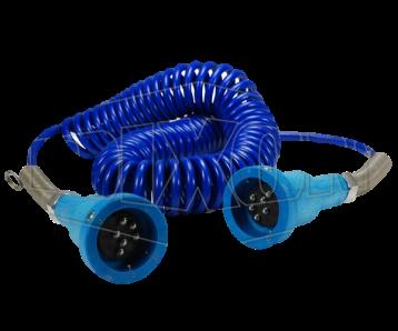 Dixon FT620X620 API Compatible Rack Cord Optic Assembly