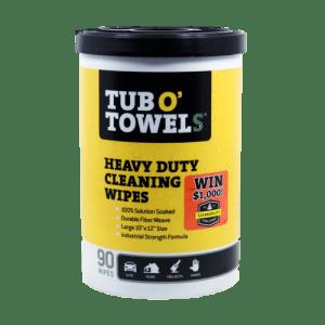 Gasoila® Tub-O Towels® Multi Purpose Wipes