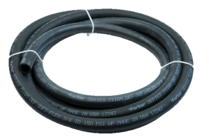 "Fill Rite 3/4"" x 20' EPDM Discharge Hose"