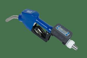 "Fill Rite 3/4"" DEF Automatic Metering Nozzle"
