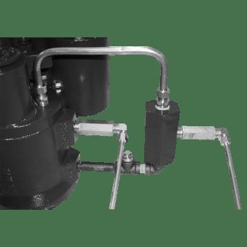 FE Petro Secondary Syphon Kit