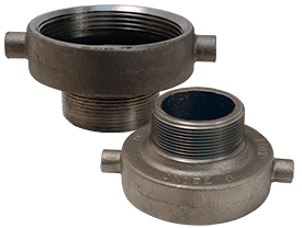 Tank Transport Reducers