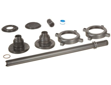 """Fill Rite 2"""" NPT and Buttress Quick Attach Kit"""