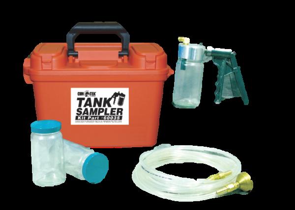 Cim-Tek Tank Sampler Kit