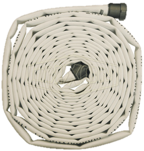 500# Single Jacket All Polyester Fire Hose