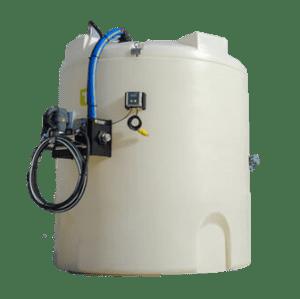 Tecalemit DEF eco Doublewall Mini Bulk Storage and Dispensing System