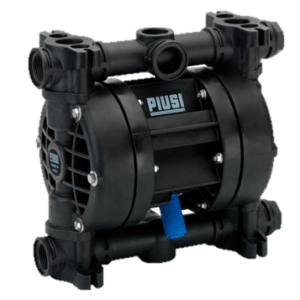 Piusi MP140 Air Operated Diaphragm DEF Pump