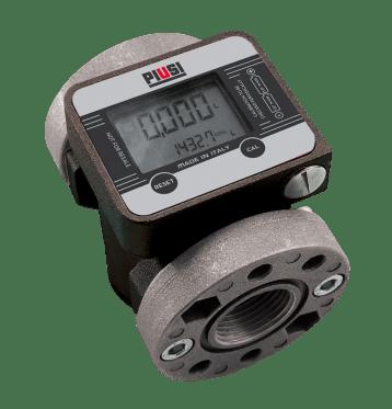 PIUSI K600/3 Digital Oil Flow Meter