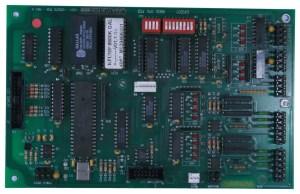 CPUs & Circuit Boards