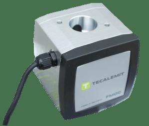 Tecalemit FMOG 100 Aluminum Pulser without Display