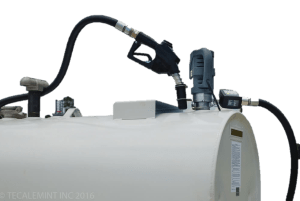 Tecalemit HORNET W85 Continuous Duty Diesel Pump Only
