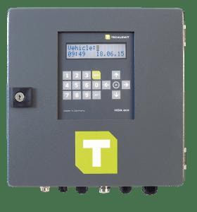 Tecalemit Wonderbox GEN II Automated Inventory Management System