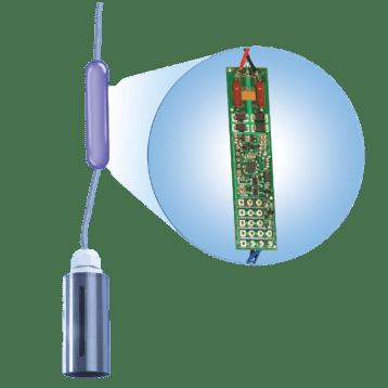 OPW Discriminating Dispenser Pan Sensor