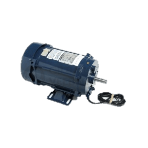 Gasboy Motor 1 HP, 115/230 V, 60 Hz, 1 Phase