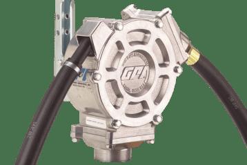 GPI HP-100C-2TC Dual Flow Chemical Piston Hand Pump