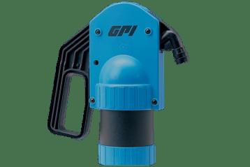 GPI LP-50 Lever DEF Hand Pump