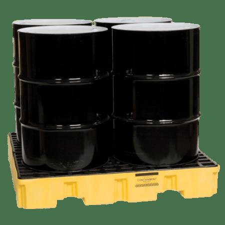 Drum & Tank Equipment