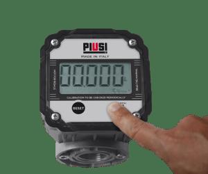 PIUSI K600 B/3 Pulser for Diesel