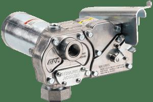 GPI 12VDC M-150S-Methanol Pump