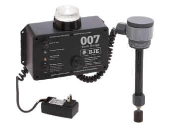 BJE 007 Audible and Visual Tank Gauge