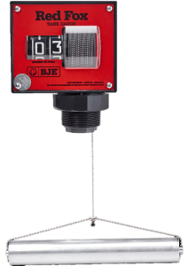BJE Red Fox Liquid Level Gauge