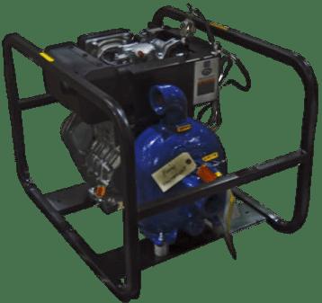 "2"" Shield-A-Spark Pump (Diesel Yanmar Engine)"