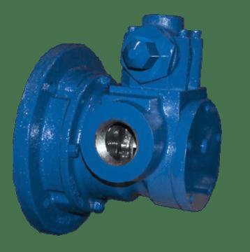 """Gorman-Rupp GMC1DE3 /40C 1"""" Rotary Gear Pump"""