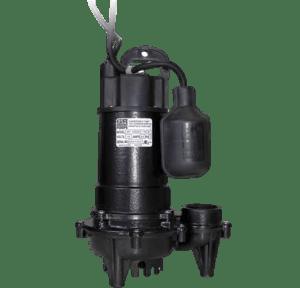 Gorman-Rupp SE1 115V Submersible Dewatering Pump