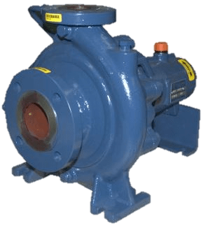 Gorman Rupp VGH1 1/2C31-B Standard Centrifugal Pump