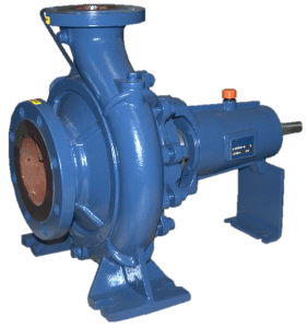 "Gorman-Rupp VGH3B31-B 5"" x 3"" Standard Centrifugal Pump"